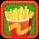 Frites croustillantes Maker - Chef kitchen jeu d'aventure et de la fièvre de cuisson