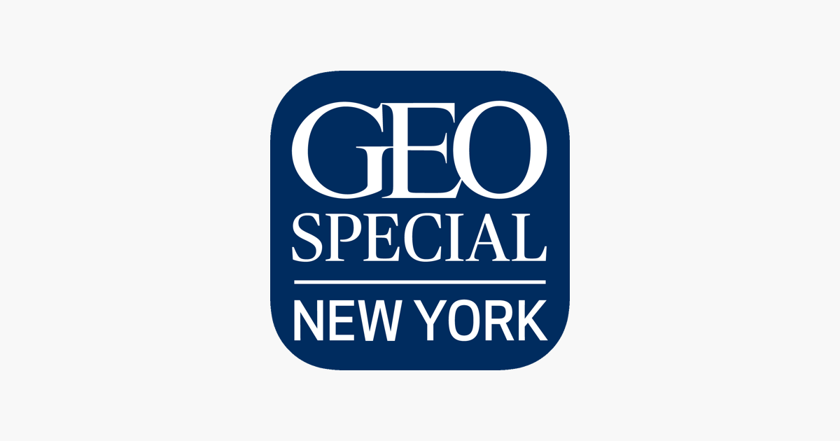 GEO Special New York on the App Store