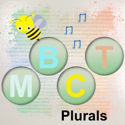 Melodic Based Communication Therapy - Plurals