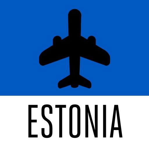 Estonia Travel Guide and Offline Street Maps