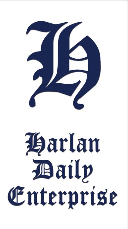 Harlan Daily Enterprise