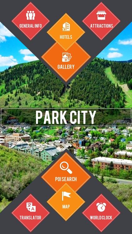 Park City Tourism Guide