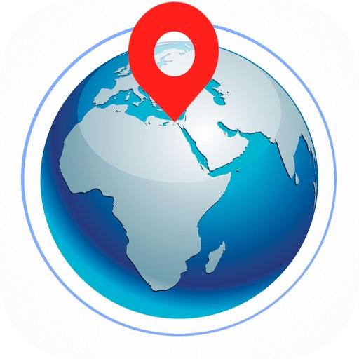 Fake GPS Location & Spoofer Pro
