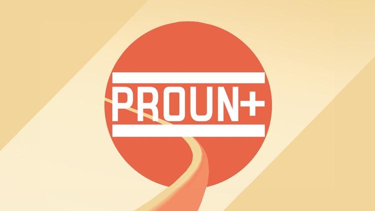 Proun+ A Journey Through Modern Art screenshot-4