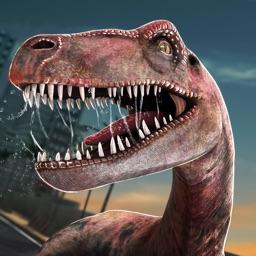 Dinosaur Pets | Hungry Dino Jurassic Evolution Age
