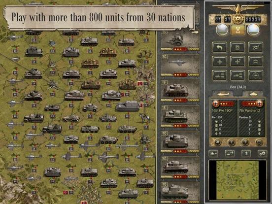 Panzer Corpsのおすすめ画像1
