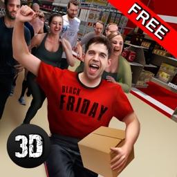 Black Friday 2016 Shopping Run