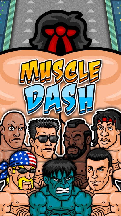 Muscle Dash