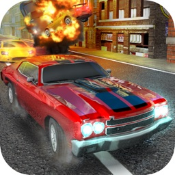 Car Speed Racing 3D