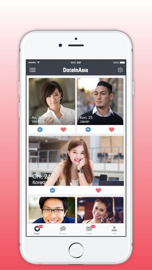 Idateasia is een datingsite voor personen die op zoek zijn naar een partner die specifiek uit Zuidoost Azië afkomstig is.