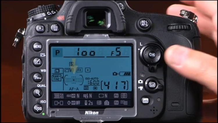 Nikon D610 by QuickPro HD screenshot-3