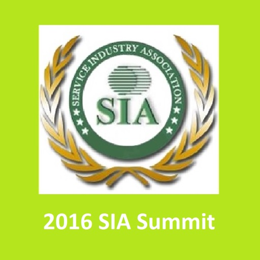 SIA Global Executive Summit 16