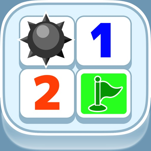 マインスイーパー - 無料の 定番 ひまつぶし ゲーム
