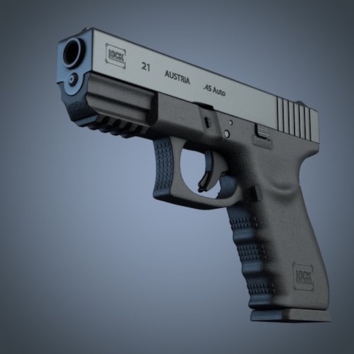 Virtual Gun 3D