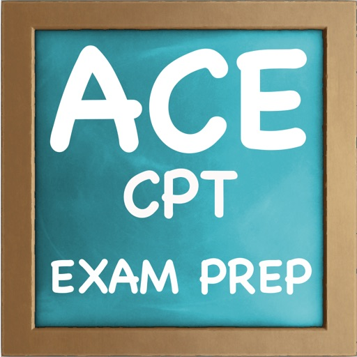ACE CPT - Certified Personal Trainer Study Exam 2017