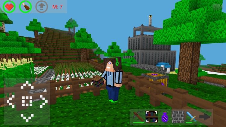 Kidblock screenshot-0