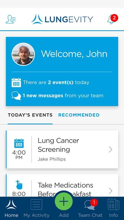 Lung Cancer Navigator