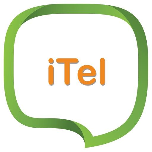 iTel IM iOS App