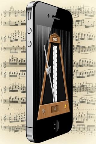 TrueMetronomeのおすすめ画像1