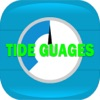 Tide Guages (Complete Tidal information)