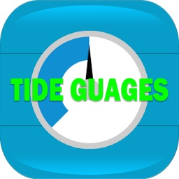 Tide Guages (Complete Tidal information)
