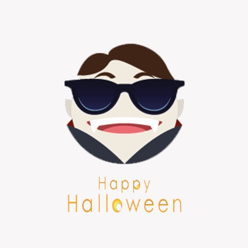 HallowEmojis - Halloween Emojis & Stickers