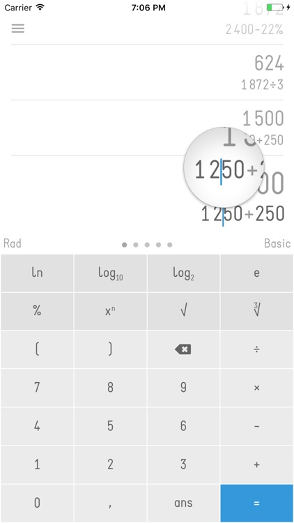 Calc 2M - Scientific Calculator