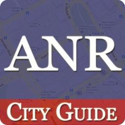 CityGuide: Antwerp