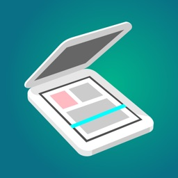 Snapscan - PDF scanner to scan documents & printer
