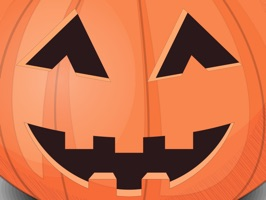 Celebrate Halloween with this cute sticker pack