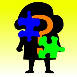 Jigsaw Puzzle for Crayon Shin-chan