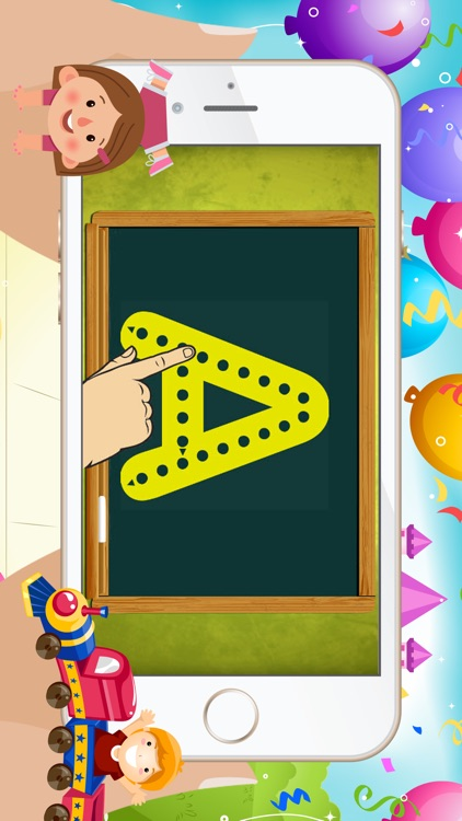 alphabet flash cards for toddlers and baby games screenshot-3