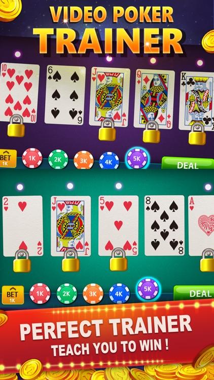 Video Poker!!!