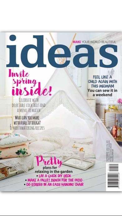 download Ideas Magazine apps 2