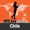 智利 离线地图和旅行指南