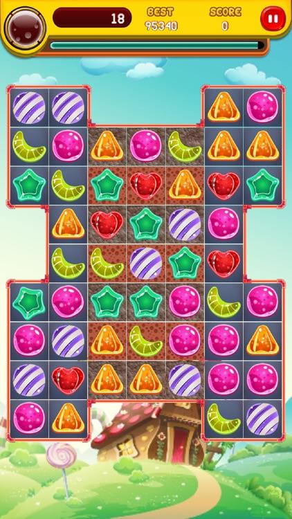Candy Land Board Game: pocket mortys pocket points