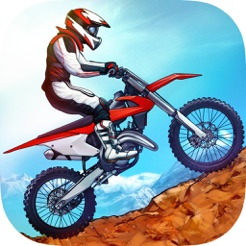 Motorcycle Games - motocross bike games for free on the App Store