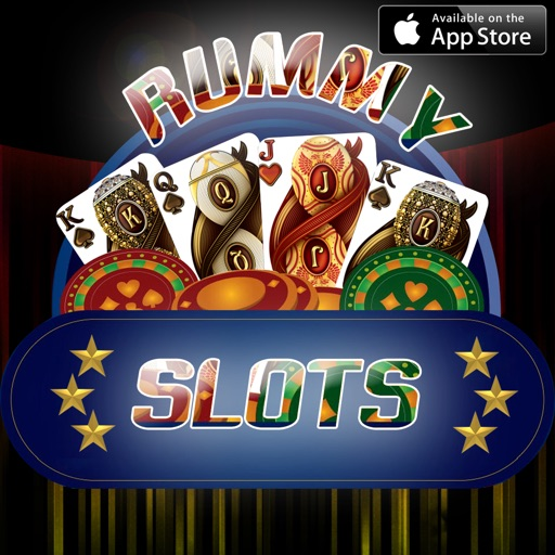 Rummy Slots icon