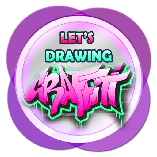 Learning How to Draw Graffiti Art Free