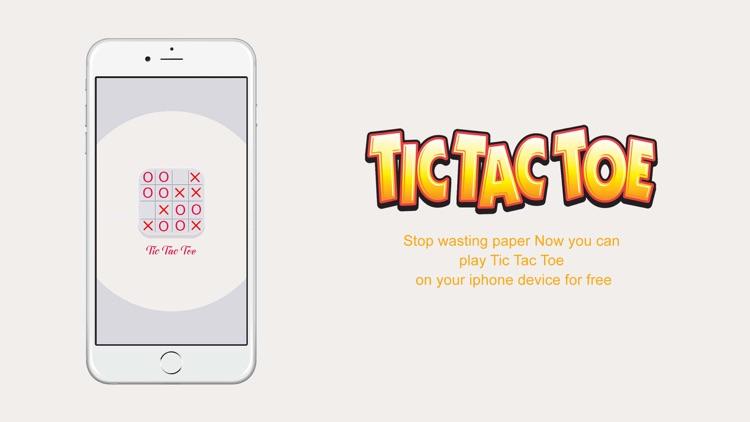 Tic Tac Toe Free : Mutiplayer