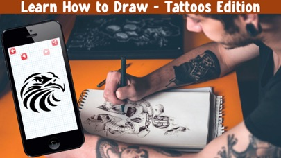 Learn How To Draw Tattoos App Price Drops