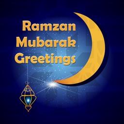 Ramzan/Ramadan Mubarak Greetings : Create Your Own Greetings & Wishes