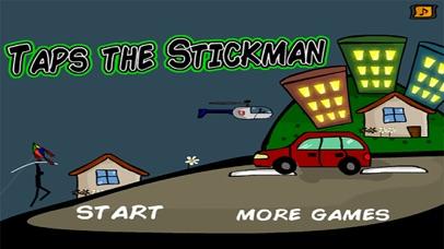 Taps the Stickman - Escape from City