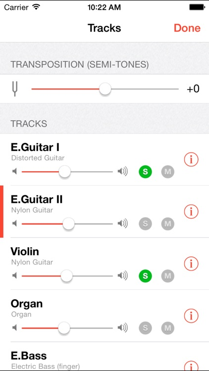 Guitar Pro screenshot-4