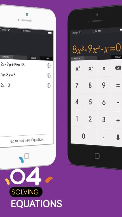 Calculator + screenshot-3