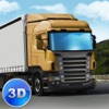 European Cargo Truck Simulator 3D