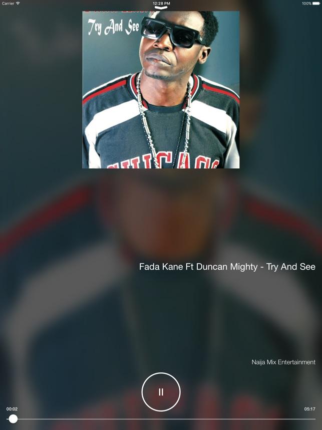 Nigerian Music Free - Naija Songs & Music Videos on the App Store