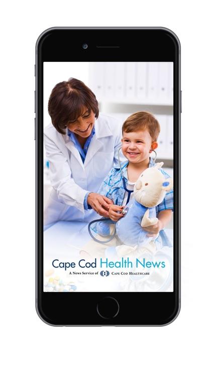 Cape Cod Health News by Astech