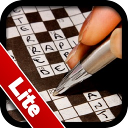 Crossword Word Solver Lite