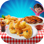 Fruits de mer profonde Fry Maker Cook - A Madness